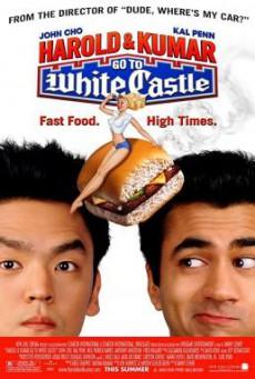 Harold & Kumar Go to White Castle ฮาโรลด์กับคูมาร์ คู่บ้าฮาป่วน (2004) Unrated บรรยายไทย