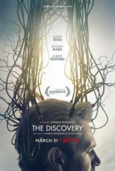 The Discovery เดอะ ดิสคัฟเวอรี่ (2017) บรรยายไทย