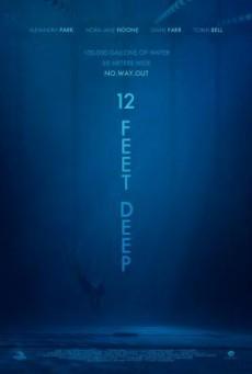 12 Feet Deep (2017) บรรยายไทยแปล