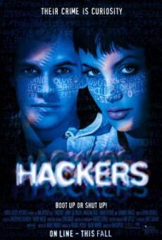 Hackers เจาะรหัสอัจฉริยะ (1995)
