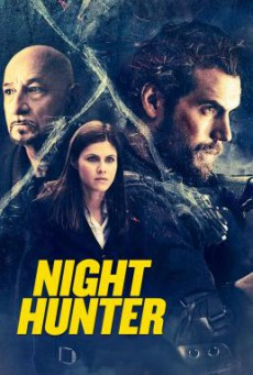 Night Hunter (Nomis) (2018)