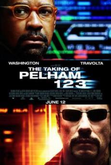 The Taking of Pelham 1 2 3 ปล้นนรก รถด่วนขบวน 1 2 3 (2009)