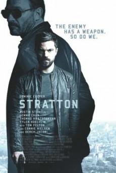 Stratton แผนแค้น ถล่มลอนดอน (2017)
