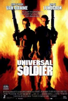Universal Soldier 2 คนไม่ใช่คน (1992)