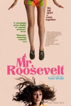 Mr. Roosevelt (2017) บรรยายไทย