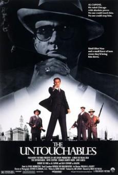 The Untouchables เจ้าพ่ออัลคาโปน (1987)