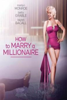 How to Marry a Millionaire เคล็ดลับจับเศรษฐี (1953)