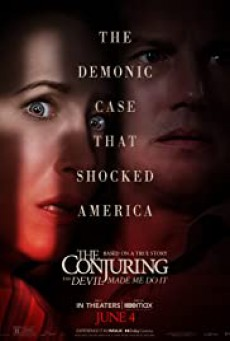 The Conjuring The Devil Made Me Do It คนเรียกผี 3 2021