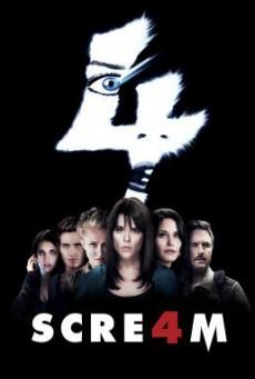 Scream 4 สครีม 4 หวีด…แหกกฏ (2011)