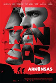 The Crime Boss (Arkansas) (2020) HDTV