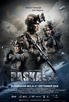 Paskal ปาสกัล หน่วยพิฆาตทะเลโหด (2018) บรรยายไทย