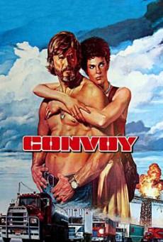 Convoy คอนวอย สิงห์รถบรรทุก (1978)