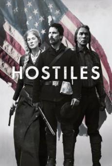 Hostiles (2017) บรรยายไทย