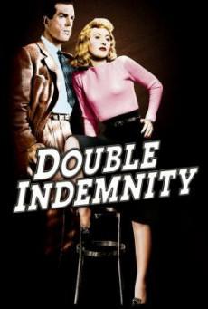 Double Indemnity (1944) บรรยายไทย