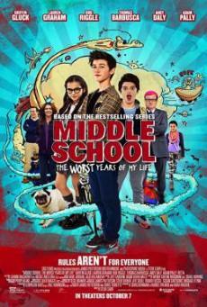 Middle School- The Worst Years of My Life โจ๋แสบ แหกกฏเกรียน (2016)