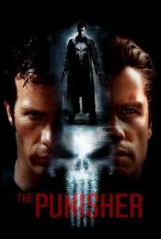 The Punisher เดอะ พันนิชเชอร์ เพชฌฆาตมหากาฬ (2004)