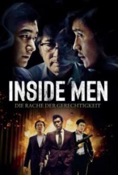 Inside Men การเมืองเฉือนคม (2015)