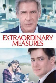 Extraordinary Measures มหัศจรรย์แห่งความหวัง (2010)