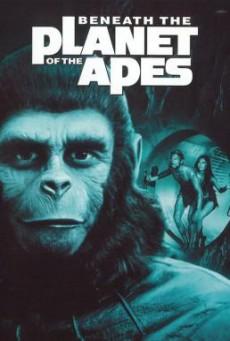 Beneath the Planet of the Apes ผจญภัยพิภพวานร (1970) บรรยายไทย