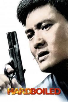 Hard Boiled (Lat sau san taam) ทะลักจุดแตก (1992)