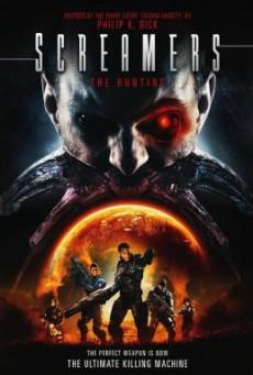 Screamers- The Hunting สครีมเมอร์ส อมนุษย์พันธุ์สังหาร (2009)