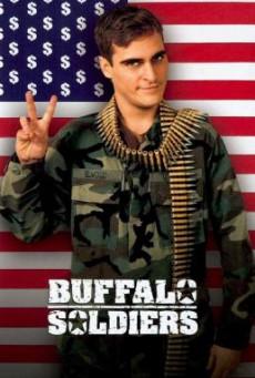 Buffalo Soldiers พลนอกคอกแสบเลือดข้น (2001)