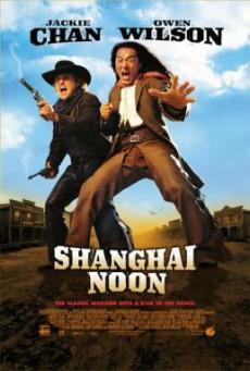 Shanghai Noon คู่ใหญ่ฟัดข้ามโลก (2000)