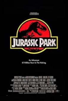 Jurassic park 1 จูราสสิค ปาร์ค- กำเนิดใหม่ไดโนเสาร์ (1993)