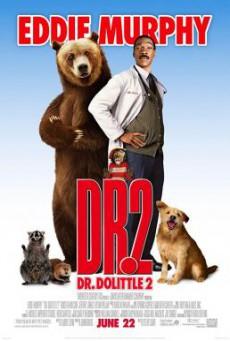 Dr. Dolittle 2 ด็อกเตอร์จ้อ สื่อสัตว์โลกมหัศจรรย์ 2 (2001)